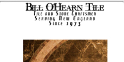 Bill O'Hearn Tile