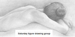 Millsaps Saturday Drawing Group