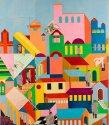Cityscape: Italy